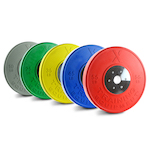 340LB Elite Competition Bumper Set - Out of Stock