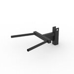 Dip Bar Attachment for X Training X-2 Squat Rack