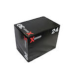X Training Equipment® Soft 3-n-1 Plyo Box - ELITE (Heavy - 59lbs)
