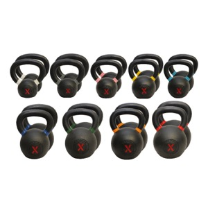 Full Kettlebell Set - 9lb-70lb - Pairs - Out of Stock