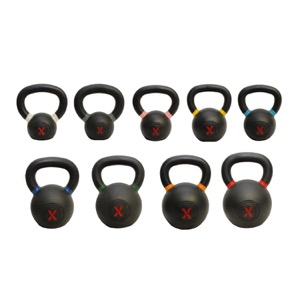 Full Kettlebell Set - 9lb-70lb - Singles - Out of Stock