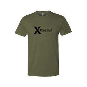 Essential Tee - OD Green - Out of Stock