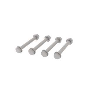 Bolt Set - 4-Pack