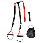 X Training Equipment® Suspension Training Kit - Home Gym Trainer