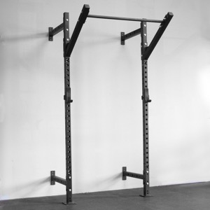 X Training Equipment® XSR Wall-Mounted Slim Pull-up Rig - Pre-Order Now - ETA 9/13