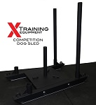 X Training Equipment Competition Dog Sled - Out of stock - ETA Dec 14th - Pre Order Now