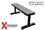 XB Flat Utility Bench - Heavy Duty - Free Shipping