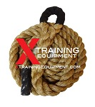 Manila Climbing Rope - Choose size for price