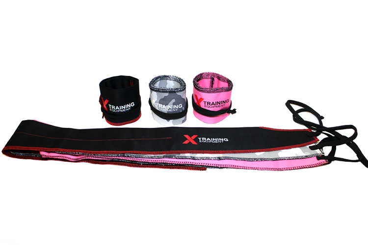 X Training Equipment Power Wrist Wrap