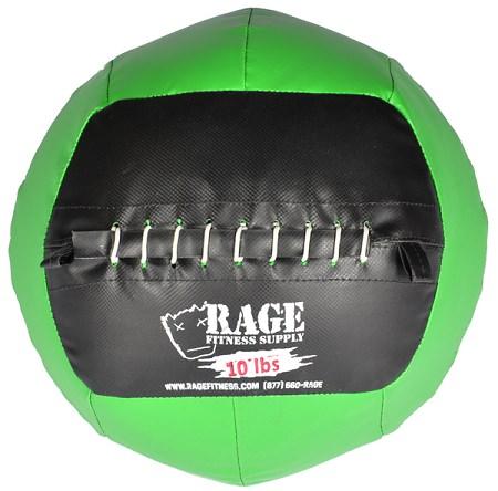 Rage Ball 10lb