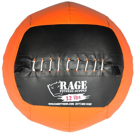 Rage Ball 12lb