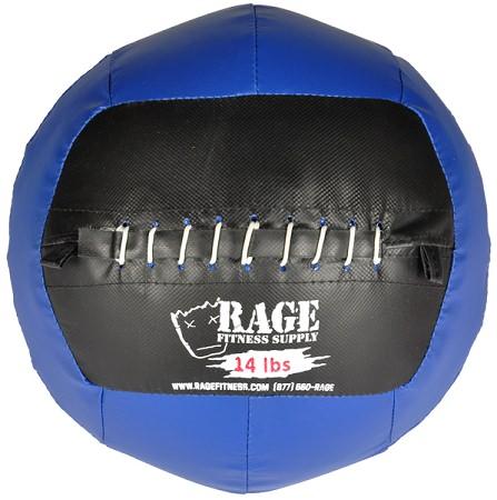 Rage Ball 14lb