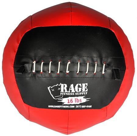 Rage Ball 16lb