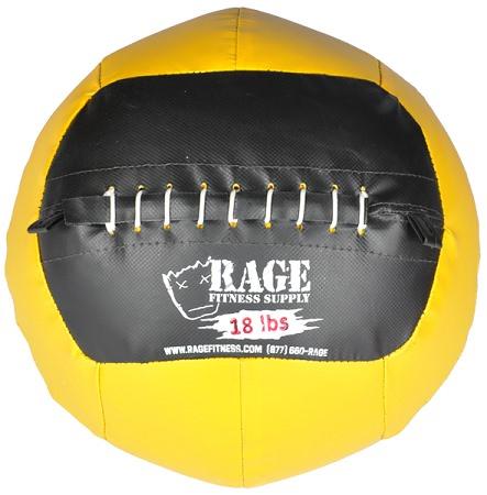 Rage Ball 18lb
