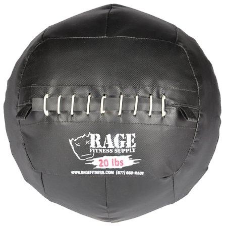 Rage Ball 20lb