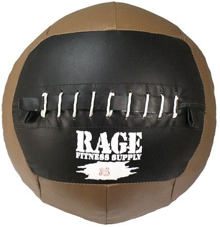 Rage Ball 24lb