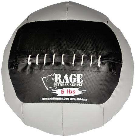 Rage Ball 6lb
