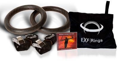 EXF Rings Pro Kit