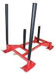 X Training Equipment® X Pro Drive Sled - Push Sled - Currently Out of Stock
