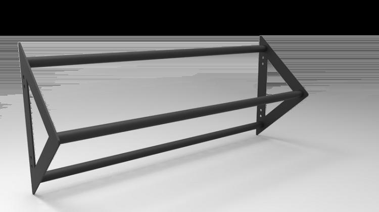 Triangle Bar 6ft