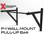 P-1 Wall Mount Pull-Up System - Pre-Order Now - ETA September 18th