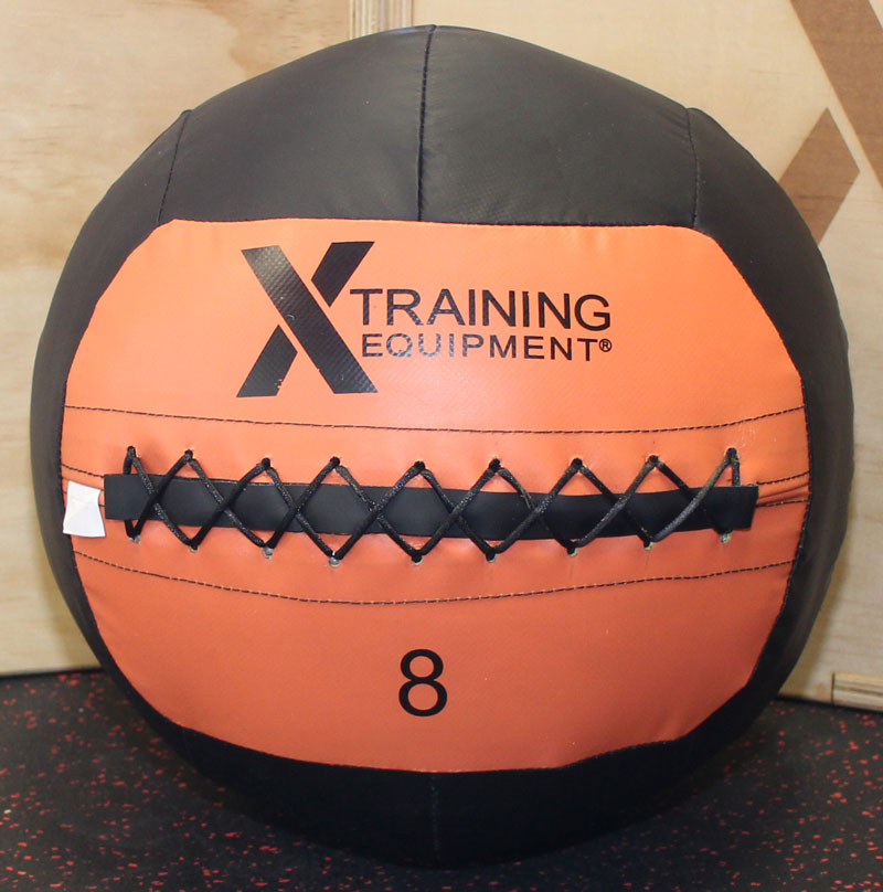 Wall Ball - 8LB - Currently Out of Stock