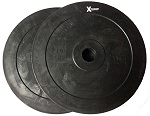Lightweight Olympic Lifting Training Plate - 10LB Pair