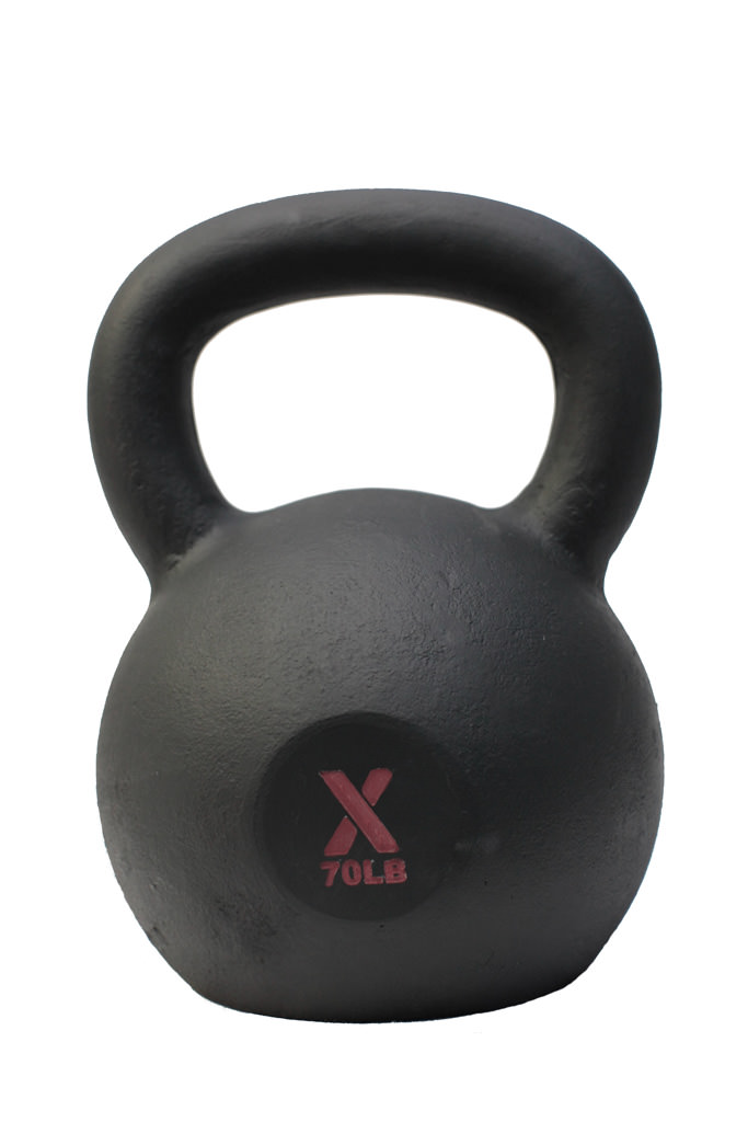X Training Premium Kettlebell 88lb / 40kg - Currently Out of Stock